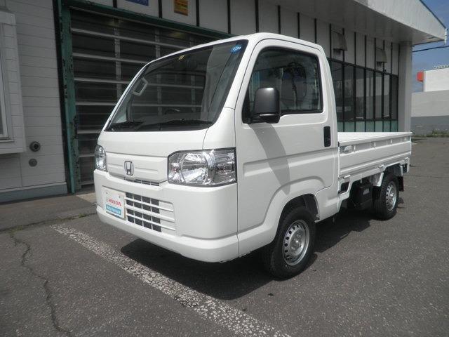 アクティトラック(ホンダ) アタック 中古車画像