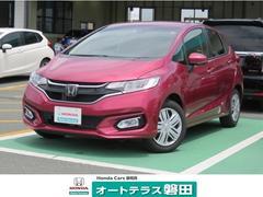 フィット13G・L ホンダセンシング 弊社デモカー HondaSENSI