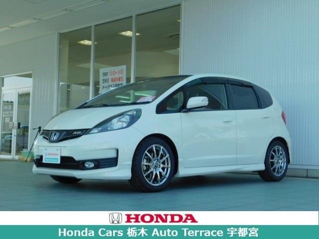ホンダ RS 6速MT・ナビ・リヤカメラ・HIDヘッドライト