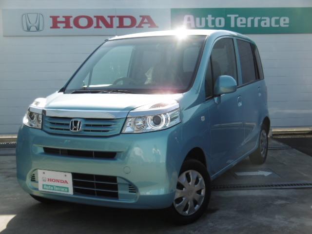 ホンダ G特別仕様車 HIDスマートスペシャル 社外メモリーナビ