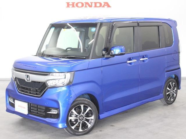 ホンダ G・EXホンダセンシング 当社デモカー メモリーナビ