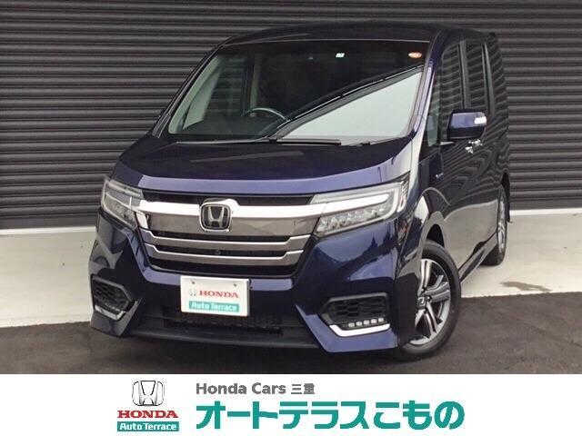 スパーダハイブリッド G・EX ホンダセンシング 当社デモカー(1枚目)