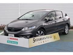 ジェイドハイブリッドX 当社元試乗車 Honda SENSING リアカ