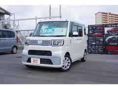 沖縄の中古車 ダイハツ ウェイク 車両価格 119.8万円 リ済別 平成27年 2.3万K ホワイトパール