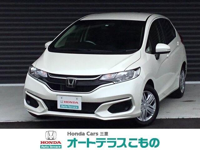 ホンダ 13G・F 当社デモカー インターナビ ワンセグTV
