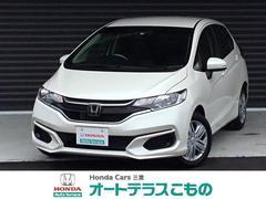 フィット13G・F 当社デモカー インターナビ ワンセグTV