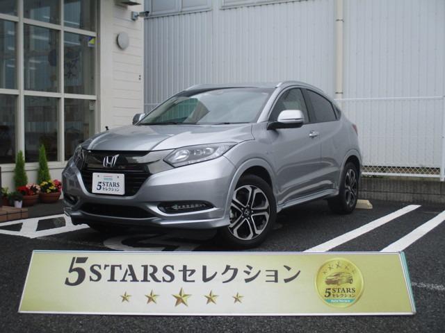 ホンダ ハイブリッドZ・ホンダセンシング 5スター デモカーETC