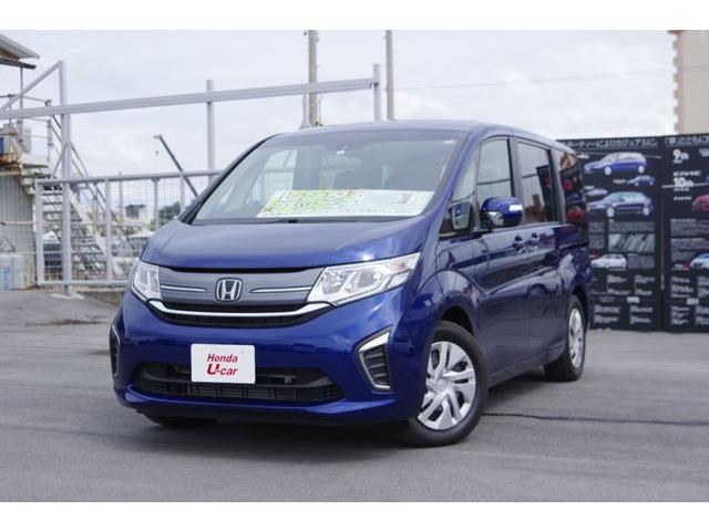 ホンダ G ホンダセンシング レンタアップ車
