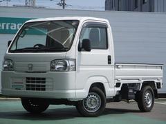 アクティトラックSDX オーディオ、5速マニュアル車