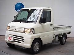 ミニキャブトラック660 Vタイプ ワンオーナー AMラジオ ドアバイザー