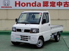 クリッパートラック660 DXエアコン付 4WD 4WD エアコン  3方開