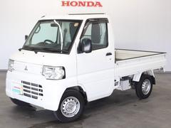 ミニキャブトラックVX−SE 4WD 運転席エアバッグ マニュアルエアコン
