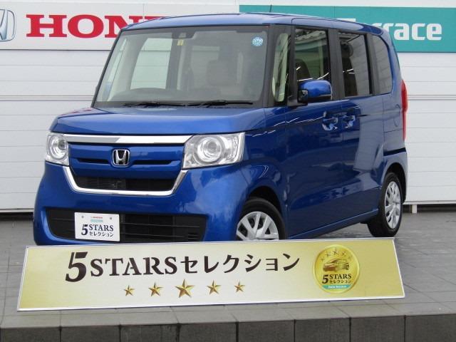 ホンダ Gホンダセンシング 当社レンタカー使用 初回車検2年