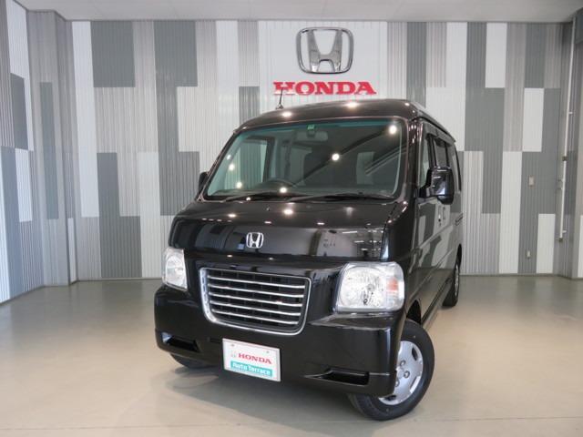 ホンダ G 5MT車 純正CDデッキ キーレス