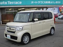 N BOXG・EXホンダセンシング 当社デモカー 助手席スパースライド