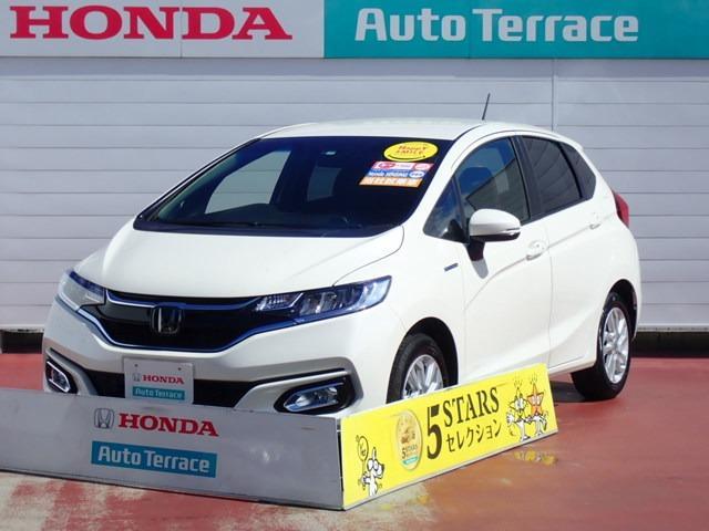 ホンダ L ホンダセンシング  3年保証付 当社試乗車