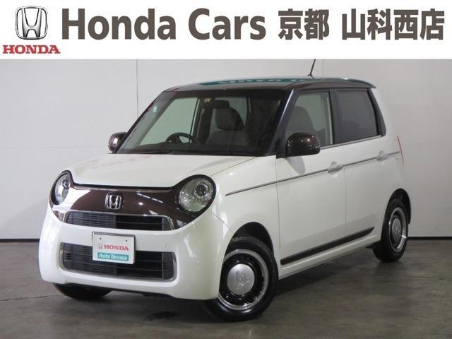 ホンダ G SSパッケージ 当社デモカー シートヒーター