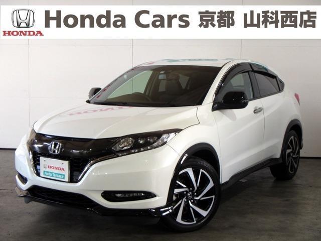 ホンダ RS・ホンダセンシング 当社デモカー ホンダセンシング