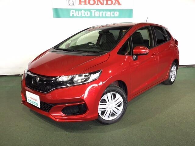 ホンダ 13G・F Honda SENSING