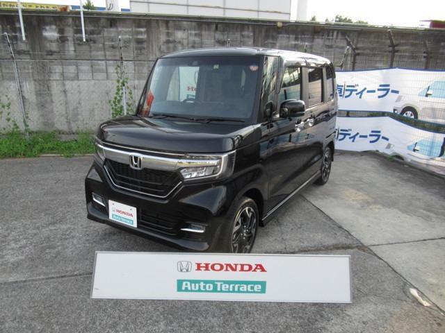 ホンダ G・EXターボ ホンダセンシング Mナビ リアカメラ 試乗車