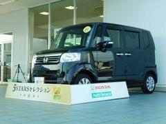 N BOXG・Lパッケージ ナビ・リヤカメラ・ETC車載器