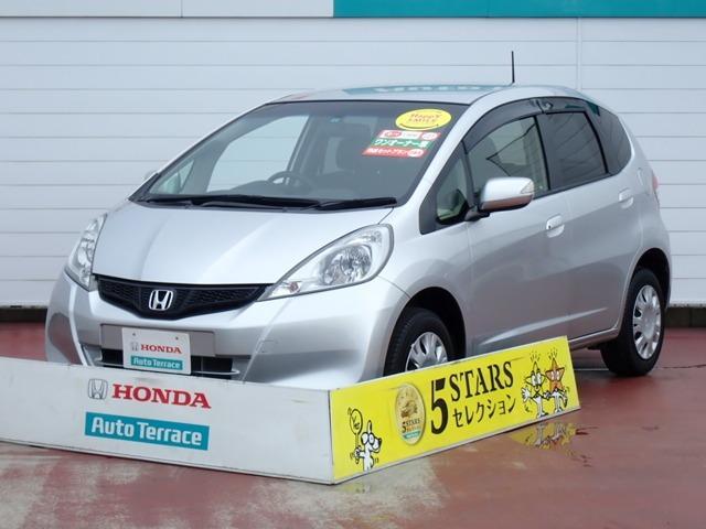 ホンダ 13G・スマートセレクション ファインスタイル 3年保証付 社外