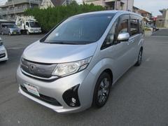 ステップワゴンG・EX リアモニター