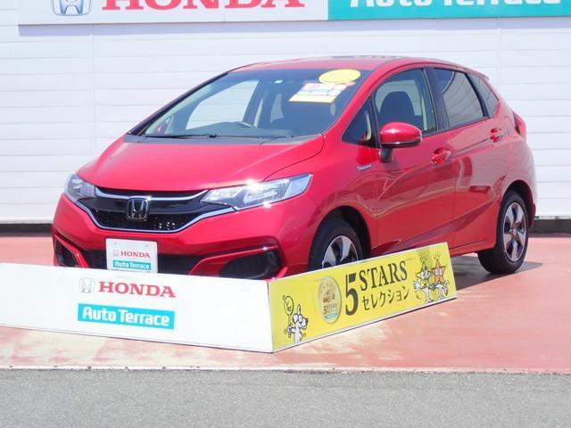 ホンダ F ホンダセンシング 3年保証付 当社試乗車