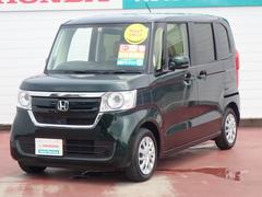 N BOXG 当社試乗車 新車保証継承