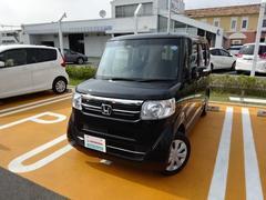 N BOXG・Lパッケージ 軽自動車 メモリーナビ ワンセグ ETC