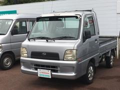 サンバートラック660 TC 三方開 4WD