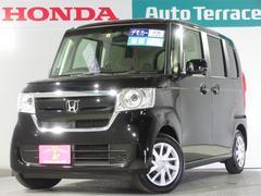 N BOXG・Lホンダセンシング 元当社デモカー オーディオレス