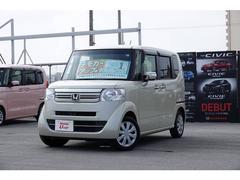 N BOXG・Lパッケージ 当社レンタアップ車