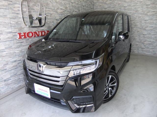 ホンダ スパーダ・クールスピリット ホンダセンシング 登録済未使用車 1