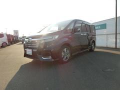 ステップワゴンスパーダスパーダハイブリッドG・EX ホンダセンシングVXM185V