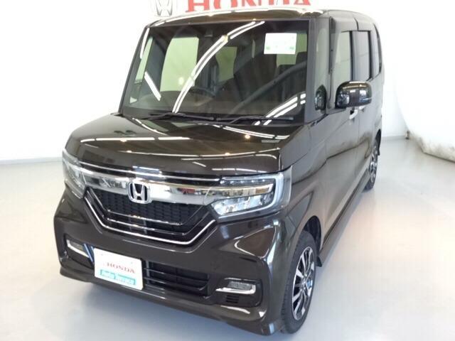 ホンダ G・EXホンダセンシング 4WD