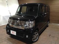 N BOX+カスタムG・Lパッケージ 4WD
