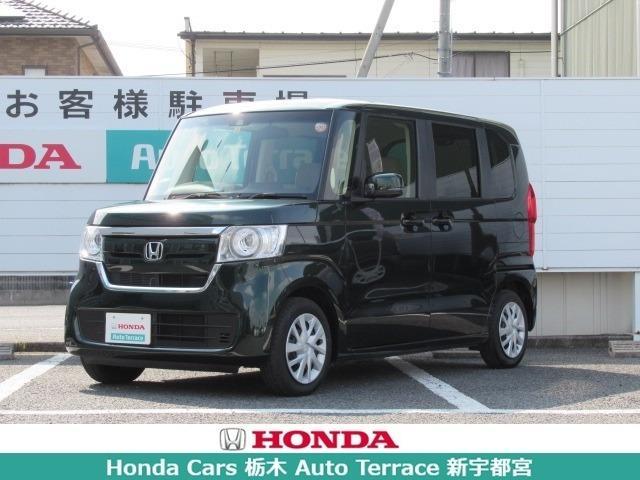 ホンダ G・EXホンダセンシング デモカー・ナビ・衝突軽減ブレーキ