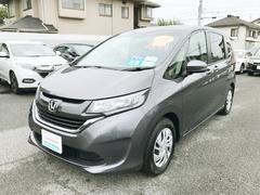 フリードG・ホンダセンシング 元デモカー メモナビ Bカメ ETC