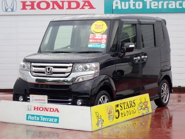 ホンダ G 3年保証付 福祉車両 社外メモリーナビ
