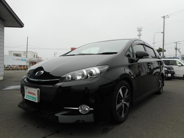 トヨタ 1.8 S 1オーナー 社外ナビ 地デジTV