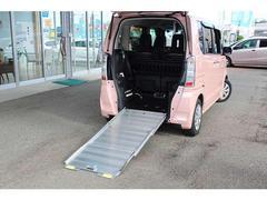 N BOX+G・Lパッケージ あんしんPKG HID 福祉車両車椅子仕様