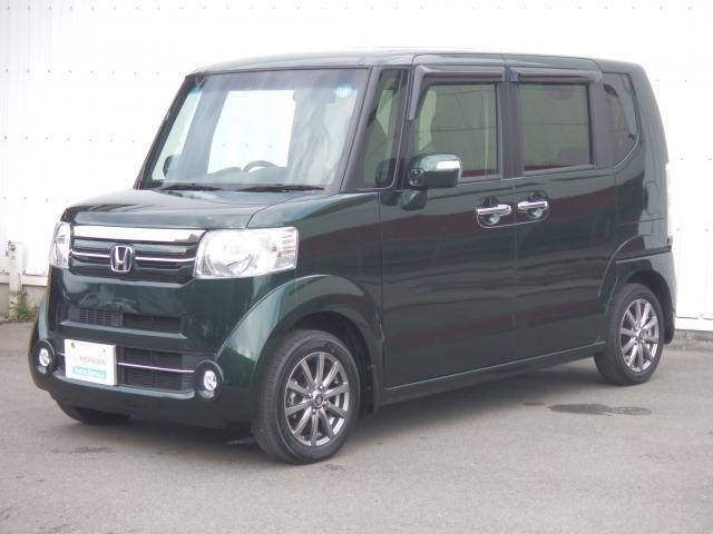 ホンダ G・Lパッケージ ETC・電動スライドドア・オーディオレス車