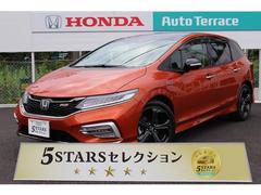 ジェイドハイブリッドRS・ホンダセンシング 当社元試乗車 5STAR