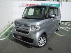 N BOXG・Lホンダセンシング 試乗車 ナビ(VXM−184VFi)