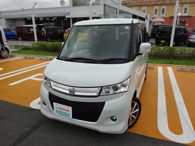 スズキ TS 軽自動車 メモリーナビ ワンセグTV