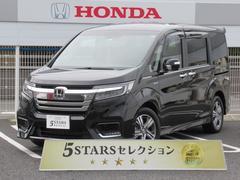 ステップワゴンスパーダスパーダハイブリッド G・EX ホンダセンシング ★5STA