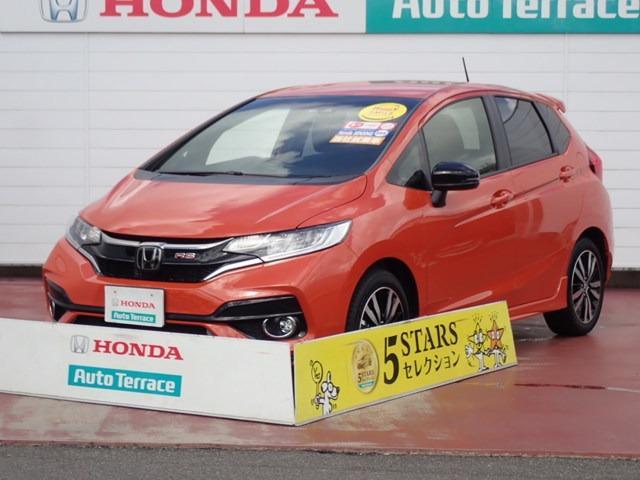 ホンダ RS ホンダセンシング ホンダセンシング 3年保証付 当社試