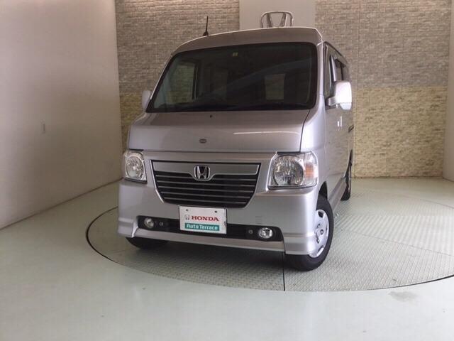ホンダ G 5速MT車 社外CDデッキ