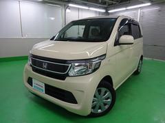 N−WGNG ETC装備車